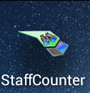 значок программы Staffcounter