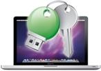 программа безопасной аутентификации для MAC OS X