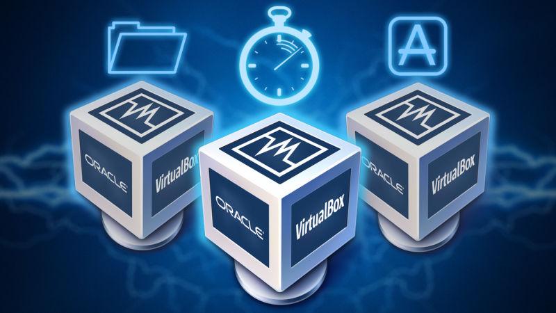 StaffCounter Server и VirtualBox: продуктивный симбиоз.