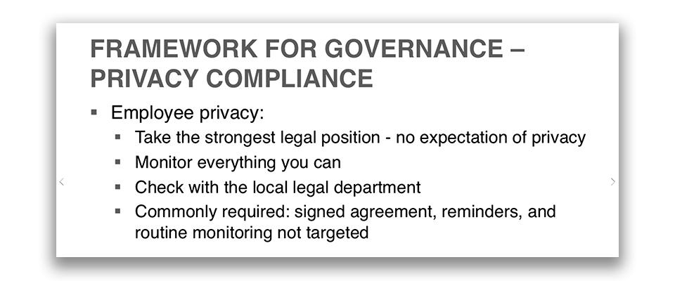 Мониторинг сотрудников. Необходимость мониторинга в компании.